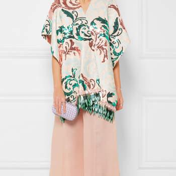 El kimono, la prenda estrella de las invitadas de boda más chic: ¡Descubre estos 20 diseños!