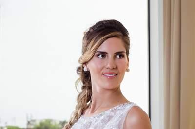51 vestidos de novia corte sirena 2017: ¡causa sensación con estas propuestas glamurosas!