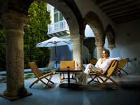 Tcherassi Hotel + Spa: Tu boda de ensueño en una casa colonial en Cartagena de Indias