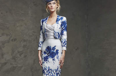 Os mais sofisticados vestidos de madrinhas Pronovias 2016 muito estilo e elegância