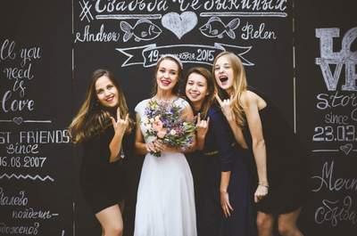 ТОП5 фотобудки на свадьбу в аренду в Санкт-Петербурге
