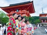 Une lune de miel au Japon