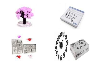 Los regalos más originales para tus invitados de boda, en una web