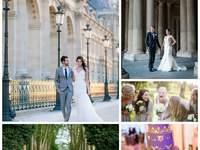 10 photographes de mariage créatifs et originaux à Paris pour immortaliser votre union