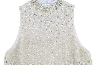 Asos lancia la sua prima collezione di abiti da sposa: non perdertela!