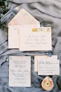 Zaproszenia ślubne 2017