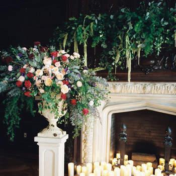 ¿Te casarías en Navidad? 25 detalles decorativos que te convencerán