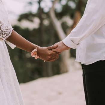 Un shooting mariage aux couleurs chaudes et inspirations mexicaines