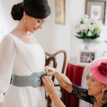 Raccolti per la sposa 2016: scopri l'ultima, preziosa tendenza in fatto di acconciature
