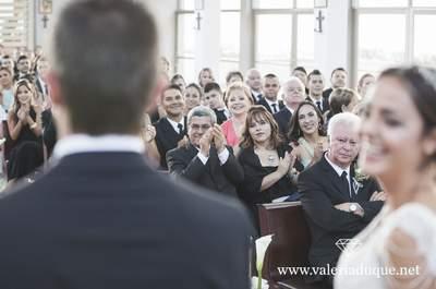 5 tips infalibles para involucrar los invitados a la boda