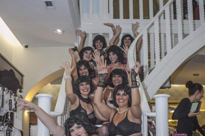 Descubra o incrível Desfile em lingerie: Moda para todas as curvas