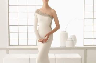 30 robes de mariée coupe sirène qui vous enchanteront pour 2016
