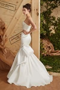 Vestidos de noiva de corte sereia 2017