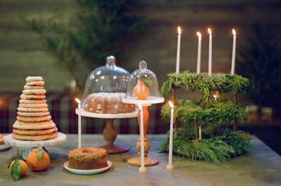 Decoração de casamento no natal: aposte num estilo cálido e charmoso!