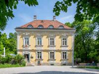 Die 15 besten Restaurants für Hochzeiten in München