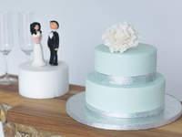 10 das melhores cake designers em Lisboa: o mais belo bolo de casamento!
