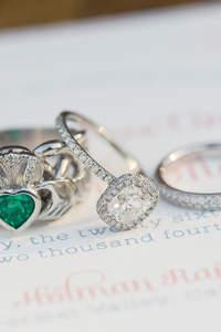 Significado de tu anillo de compromiso