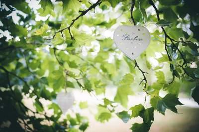 Un mariage rétro chic près de Paris : De l'inspiration pour votre joli jour