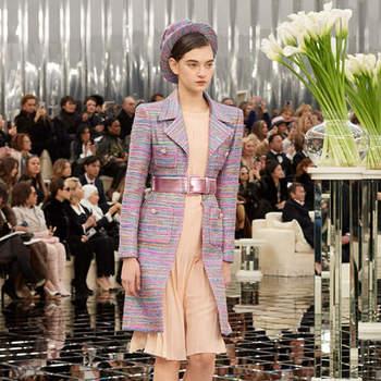 Haute Couture Trends 2017: 100 Looks für Hochzeiten im Frühjahr & Sommer