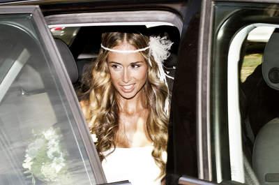 Penteados de noiva com cabelo solto 2016: beleza natural!