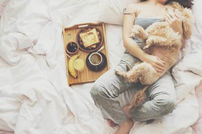 Siete desayunos para empezar un día excelente con tu pareja
