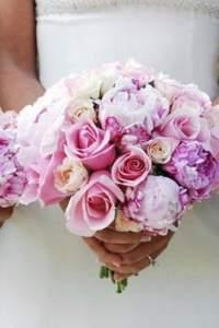 Jak zachować bukiet ślubny na długie lata?