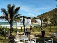 Lugares para mini wedding no RJ