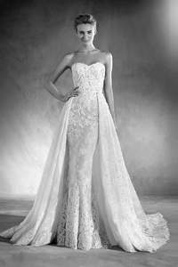 Vestidos de novia Pronovias 2017