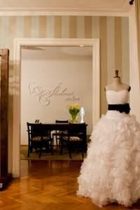 Wszystko, co powinnaś wiedzieć przed zakupem sukni ślubnej w salonie.