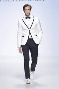 Diese Anzüge trägt der Bräutigam 2015