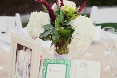¿Qué será tendencia en las bodas del 2015?