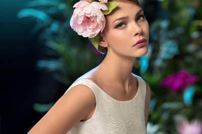 Свадебные платья KOOKLA от российского дизайнера: Коллекция 2015