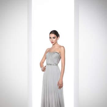 Exklusive Brautkleider-Auswahl von Mery's Couture 2015: Finden Sie Ihren Traum in Weiß!