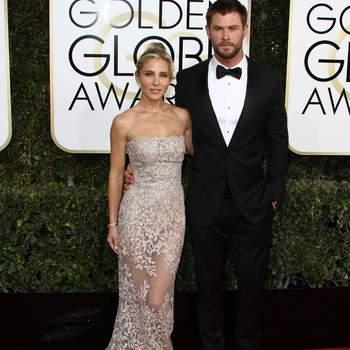 25 looks ganadores de los Golden Globes 2017