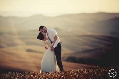 Come risparmiare per il tuo matrimonio: 4 idee a cui non avevi pensato