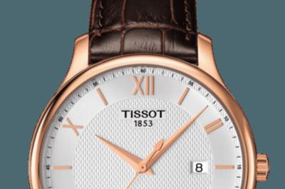 El mejor regalo de pedida para el novio: ¡un reloj es el complemento perfecto!