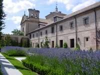 Una boda del siglo XXI en un convento del siglo XVII