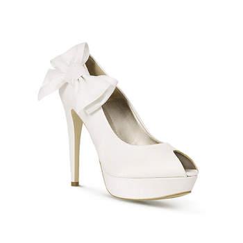 Accesorios de Aire Barcelona 2015: zapatos y bolsos ideales para novias e invitadas