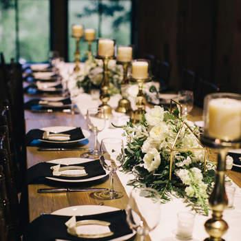 Qu'allez-vous offrir aux mariés ? Les meilleurs détails pour la liste de mariage