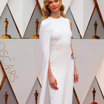 Oscar-Verleihung 2017: Inspirationen von den Stars, für einen umwerfenden Brautlook!