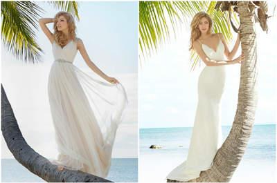 Blush Bridal Spring 2015 Wedding Dress Collection