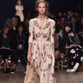 De 50 ontwerpen die het meest geliefd zijn onder de Paris Fashion Week 2016!