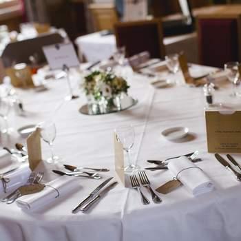 Laissez votre décoration de mariage aux mains d'une experte avec Sollys Déco