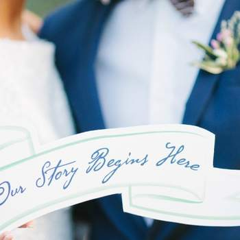 Entdecken Sie romantische Deko-Trends für Ihre Traumhochzeit 2015!