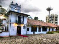 Lugares extraordinarios para bodas en Bogotá