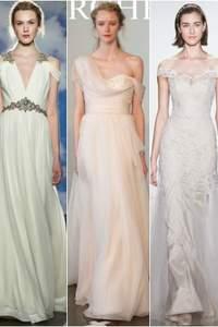 Vestidos de noiva 2015