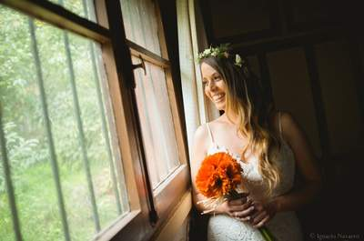 Decoración caribeña para tu matrimonio. ¡Dale alegría a tu celebración!