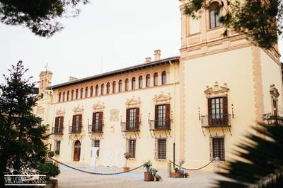 Los 12 lugares m s bonitos para celebrar tu boda en oto o - Sitios para casarse en madrid ...