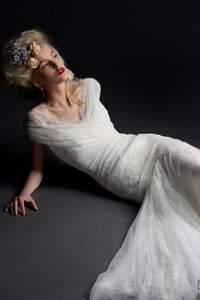 15 boutiques de robes de mariée à Paris