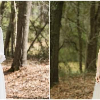 Nueva Colección Lillian West 2017: vestidos de novia con un toque inigualable